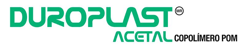 duroplast acetal logo