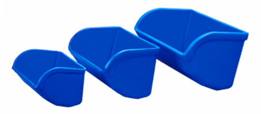 angilones tipsa polietileno azul
