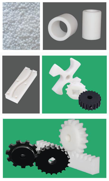 Duroplast Acetal - Plásticos de Ingeniería